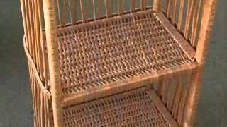 Плетеная мебель.flv