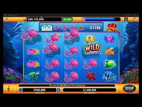 Jackpot Party Casino Slots Unlimited Coins MOD APK