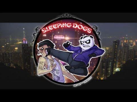 High Octane action - Sleeping Dogs part 30 thumbnail
