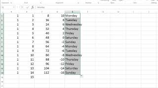 Save Time In Excel