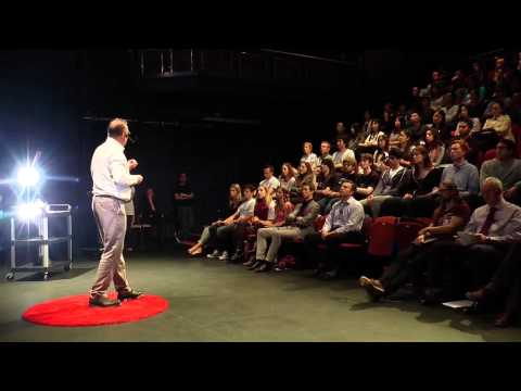 How much Energy does my smartphone really use? | Jonathan Summers | TEDxUniversityofLeeds