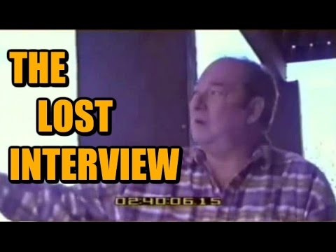 Bill Cooper - THE 1999 LOST INTERVIEW