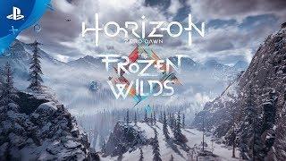 Horizon Zero Dawn The Frozen Winds #1 Sem comentarios