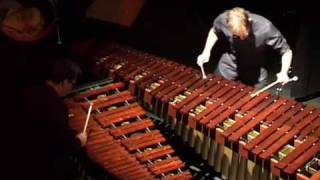 Steve Reich-Nagoya marimba-Ensemble 0 (for percussion)