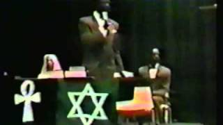KHALID MUHAMMAD.GOD,MAN OR SPIRIT.6-22-92SEATTLE.WASHINGTON PT4