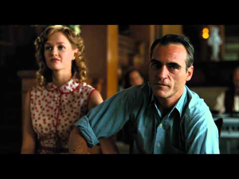 The Master | trailer #1 US (2012) Paul Thomas Anderson Joaquin Phoenix