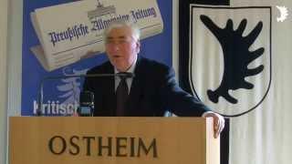 Dr. Rix über sowjetische Angriffspläne auf Deutschland und den Westen
