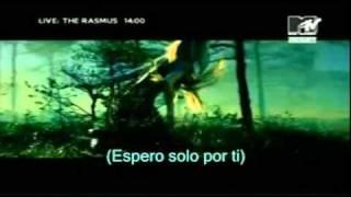 Apocaliptica Feat The Rasmus - Bittersweet  (Subtitulada Español)