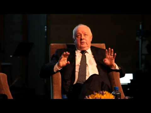 Characters in Conversation: Jim Sheridan talks about casting and directing for In America'