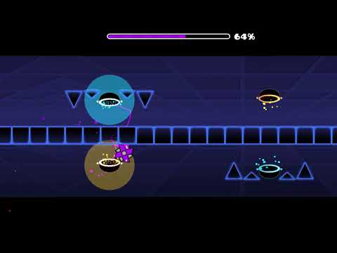 Unnamed Preview of a Level