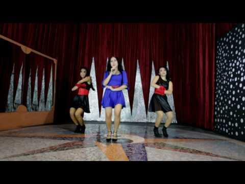 MEGGY DIAZ  -  KARENAMU ( Dance Version)