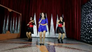Download lagu MEGGY DIAZ  -  KARENAMU ( Dance Version)