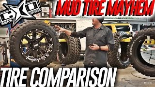 Sh*t I Never Knew: Mud Tire Mayhem