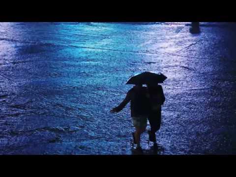 В Ялте дождь