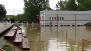 Reka Sava Sremska Mitrovica 16.05.2014