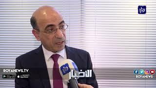 قانون العمل الأردني بعد التعديل - (22-1-2019)