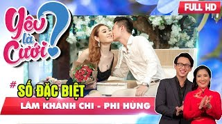 """LOVE IS MARRIAGE?