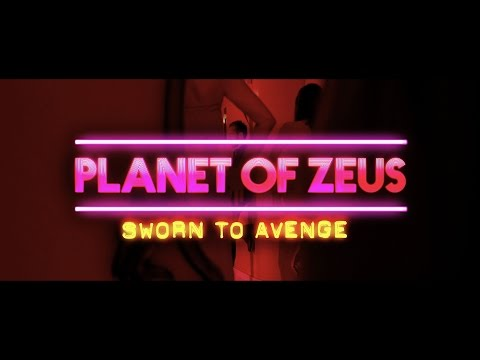 """Planet of Zeus """"Sworn to Avenge"""" Official Music Video 