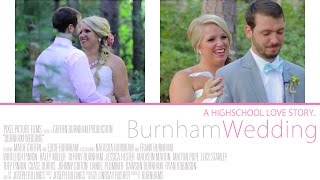 Burnham Wedding Trailer