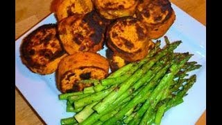 Grilled Spicy Sweet Potatoes Recipe- Become Your Own Favorite Chef