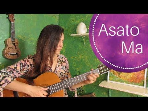 Asato Ma Sadgamaya | Relax Mantra Chords and Lyrics