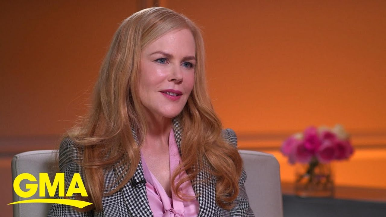 'Big Little Lies': Nicole Kidman's Daughters Are Extras in Season 2