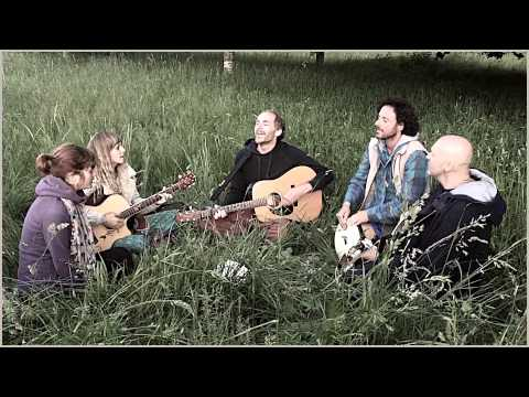 James Frost, Elise Yuill & Friends - Gypsy Roots (Colourfest Live)
