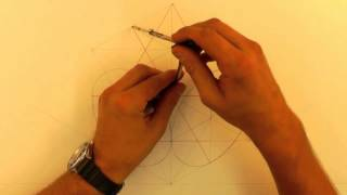 Isometric circles   ELLIPSE method