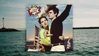 Lana Del Rey - Norman Fucking Rockwell (Official Instrumental Album)