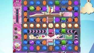 Candy Crush Saga Level 1187  No Booster