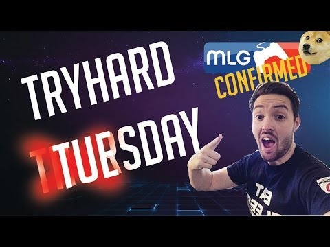 [AU] (60 fps) Heroes of the Storm - Tryhard Tuesday Rank 1 3200 MMR - Smurf