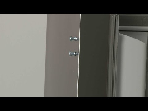 Door Handle Mounting Stud - Frigidaire Refrigerator