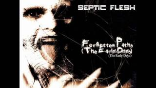 Septic Flesh - melting brains