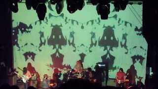 The Black Angels - Young Men Dead [Live - Fuzz Club Athens 04/12/2013] [HD]