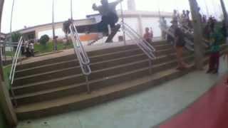 Flip Style - Demonstração Bom sucesso de itararé