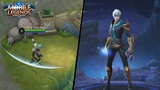 SKIN BARU MOONLIGHT SONATA GUSION Bikin Auto LEGENDARY 😂😂😂 (Mobile Legends)