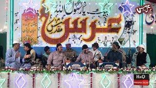 Amazing Music Beats by Zahid Ali & Kashif Ali Mattay Khan Qawwal