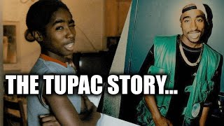 The REAL Tupac Story (Documentary)
