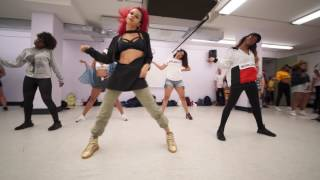 Yo Gotti Ft. Nicki Minaj - Rake it Up | Alonzo Williams Choreography @Awilliams_Ent