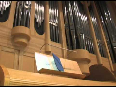К Юбилею Органа Самарской филармонии