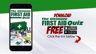 True Or False Quiz Com Presents First Aid Trivia Quiz