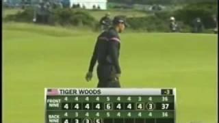 Tiger Profanity thumbnail