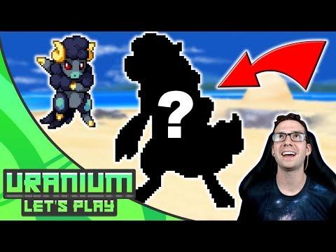 Our Team COMPLETES! Pokemon Uranium #23