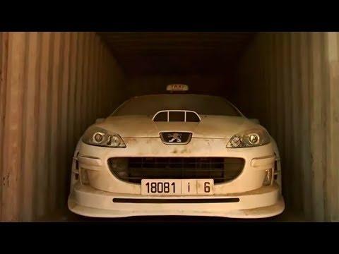 Такси 5 — Русский трейлер (2018)  - Официальный трейлер