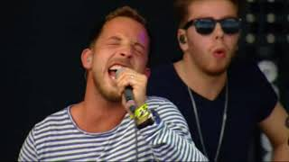 James Morrison   -   If You Don't Wanna Love Me  -  T in the Park