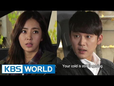 You Are the Only One | 당신만이 내사랑 | 只有你是我的爱 - Ep.5 (2014.12.12)