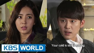 Video You Are the Only One | 당신만이 내사랑 | 只有你是我的爱 - Ep.5 (2014.12.12) download MP3, 3GP, MP4, WEBM, AVI, FLV Mei 2018
