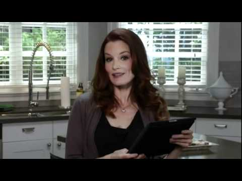 Pretty Little Liars Ask Laura Leighton
