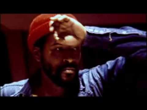 Voices of Marvin Gaye (I Want You) Acapella