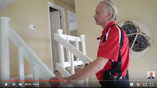 Performing a Home Inspection with Jim Krumm